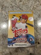 2018 Topps Baseball Update Factory Sealed Blaster Box 10 Pack Acuna Soto True Rc