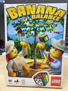 Party Game - Lego 3853 Banana Balance With Original Packaging11269601