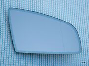 2004-2009 Oem Audi A3 A4 A6 Rs4 Right Side Auto Dim Heated Mirror Glass Euro