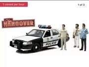 2000 Ford Crown Victoria Las Vegas Police Pd 1/18 The Hangover Movie Car