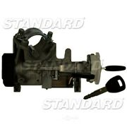 Ignition Lock And Cylinder Switch Standard Us-617 Fits 04-06 Acura Tl