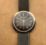 Jaeger Lecoultre Flying Saucer Disco Volante Dresswatch