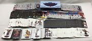 2012-13 Panini Marquee Basketball Set - 640 Cards - 390 Rcs And 100 Inserts - Rare
