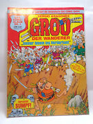 Comic - Groo The Hikers Vol. 1 - Immer Hinein Into Spoil Interpart Publisher