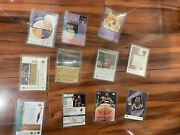 Kobe Bryant Shaquille Oneal Rookie Card Lot Shawn Marion