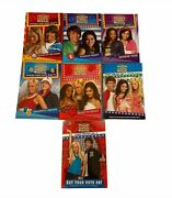 High School Musical Lot Of 7 Paperback Books Stories From East High Disney
