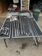 1977 Dodge Ramcharger Trim Pieces And Moulding 1974-1980 Wheel Well Tailgate