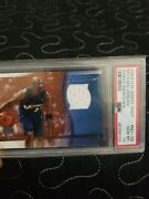 Psa 10 Micheal Jordan Sweet Swatches Pop 3 Hard To Find Great Investment 🔥