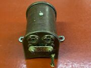 1920and039s Willys Durant Jordan Locomobile Ignition Coil Auto Lite Ig-4022