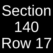4 Tickets Miami Dolphins @ New York Jets 11/21/21 East Rutherford Nj