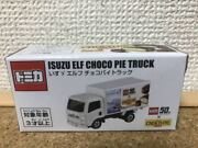 Limited To 1000 Units Chocopai Tomica Chair Elf Chocolate Pie Truck Article