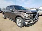 Driver Left Front Door Electric Fits 15-19 Ford F150 Pickup 1926780