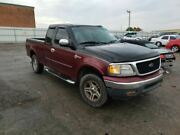 Rear Axle Rear Disc Brakes Heritage Fits 00-04 Ford F150 Pickup 1897340