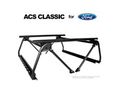Leitner Designs Classic Active Cargo System For 99-21 Ford F250 F350 F450 8 Bed