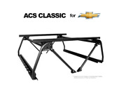 Leitner Designs Classic Active Cargo System For 07-19 Silverado 2500 3500 8 Bed