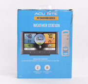Acurite 02099hd Weather Station Color Display