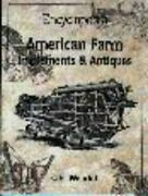 Encyclopedia Of American Farm Implements And Antiques Charles H. Wendel