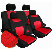 Full Set Car Seat Covers Protection Auto Accessories Fit For Ford Ecosport