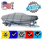 Boat Cover For Bayliner Capri 2052 Cuddy Cl 1997 Mooring Towing