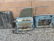 1961-1965 Lincoln Continental Parts