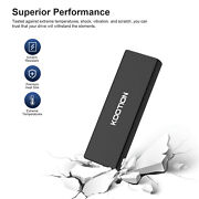 Portable 1tb Type C Solid State Drive Hard Disk Sata Ssd For Phone Laptop