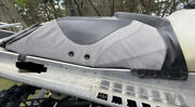 Arctic Cat Mountain Cat King Cat And Others Lightweight Boss Seat Flat Top