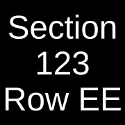 3 Tickets Baltimore Ravens @ Pittsburgh Steelers 12/5/21 Pittsburgh Pa