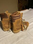 Kith Ronnie Fieg Winter Boots Never Worn Size 9