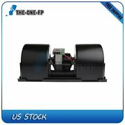 A/c Heater Blower Motor With W/fan Cage 006-a40-22 For Car 24v Heavy Duty Bus