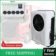 Motorhome Touring Car Air Conditioner 12v 960w For Truck Bus Rv Tractor