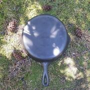 Mint Antique Griswold 7 Skillet - Beautiful Old Griswold Cast Iron Cookware