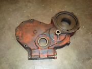 Ford Industrial Engine 172 - 192 Gas - Diesel Timing Gear Cover D3jl6059b
