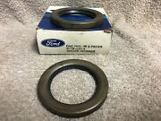 Nos Ford B7tz-1190-a 1957-60-65-70-72 Ford Truck F-350 Front Hub Grease Seals 2
