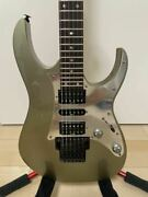 Super Rare Ibanez Wrgr-550 Shipping Included