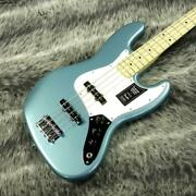 Fender Mexico Player Jazz Bass Tidepool A Model With Excellent Cost Performance