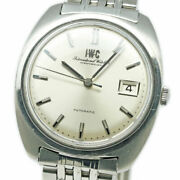 Automatic Ref.r819a Cal.8541b 1968 Automatic Day/date 36mm Overhauled
