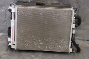 2020 Dodge Charger Hellcat Wide Body Oem Condenser Radiator And Cooling Fans 1319