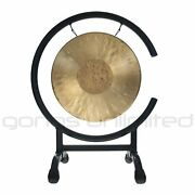9 To 10 Gongs On The High C Gong Stand