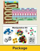 Number Worlds Level E Manipulatives Plus Pack Paperback By Mcgraw-hill Edu...