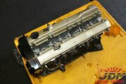 Jdm Nissan 2.5l Turbo Engine For Parts And Rebuild Only Free Shipping Rb25det