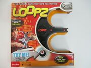 Mattel Loopz The Memory Game That Gets You Moving New