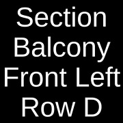 2 Tickets Coin 12/12/21 Roxian Theatre Mckees Rocks Pa
