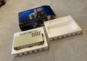 Rare Msd Super Disk Sd-1 External Drive Floppy Drive System Commodore 64 128 Nos
