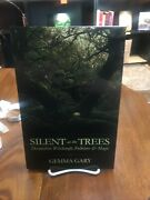Silent As Trees Devonshire Witchcraft, Folklore And Magic By Gemma Gary New
