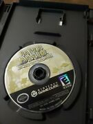 Paper Mario The Thousand-year Door Gamecube 2004 Disc Only Tested