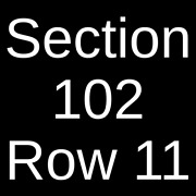 4 Tickets Denver Broncos @ Los Angeles Chargers 1/2/22 Inglewood Ca