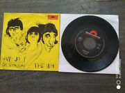 The Who 7 Happy Jack-ive Been Away Nhh 222 Greek Extremely Rare Ps Greek 1966