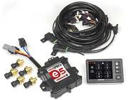 Ridetech Ridepro E5 Air Ride Suspension Leveling Control System 30518000