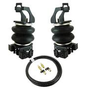 Ridetech Leveltow For 2004-2008 F150 4wd Not Fx2 Without In Bed Hitch 81224007