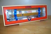 Lionel Train 27449 Boy Scouts Of America 100th Anniversary Cylindrical Hopper